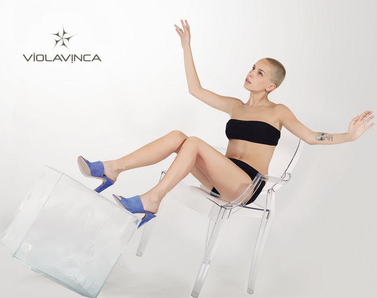 #blu #suede #shasa #violavinca