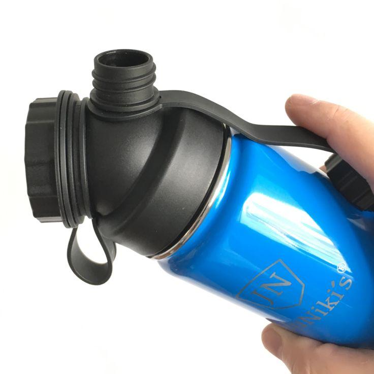 Trinkflasche Kohlensäure Dicht