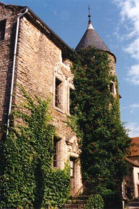 Burgund: Burgund: Eine Radtour durch Burgund