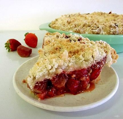Sweetie-Licious Bakery pies!