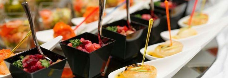 Servhos - Servicio de catering para eventos en Barcelona