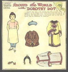 s-media-cache-ak0.pinimg.com 236x bd c5 c3 bdc5c328145a8103c36fb710edae7aea--newspaper-paper-vintage-paper-dolls.jpg