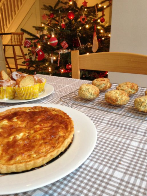 GF blogger Helen Smyth reviews our At Home downloadable baking course on her Fabulously Free From blog