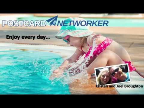 Postcard Networker Review More Member Testimonials Cont