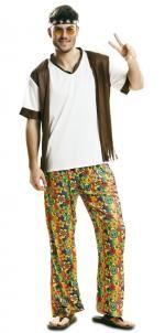 Kostým - Happy hippie boy¨750Kč