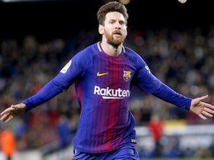 Result: Barcelona thrash Sevilla 5-0 to retain Copa del Rey at Wanda Metropolitano #CopadelRey #Barcelona #Sevilla #Football #324104