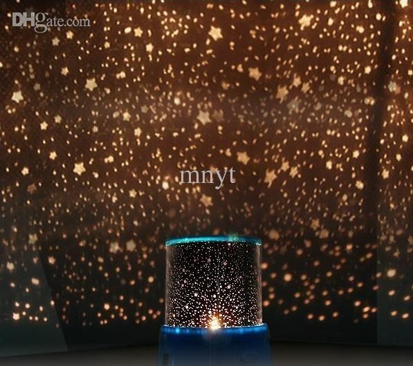 Finden Sie die besten großhandel-sterne-licht-projektor sternenhimmel projektor-lampen romantische nacht licht starlight lampe drehende lichter zu Großhandelspreisen aus Chinas andere led spielzeug Anbieter mnyt auf de.dhgate.com.