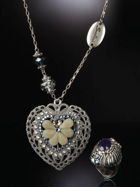 Sodini Jewelry Collection Corazones Pinterest