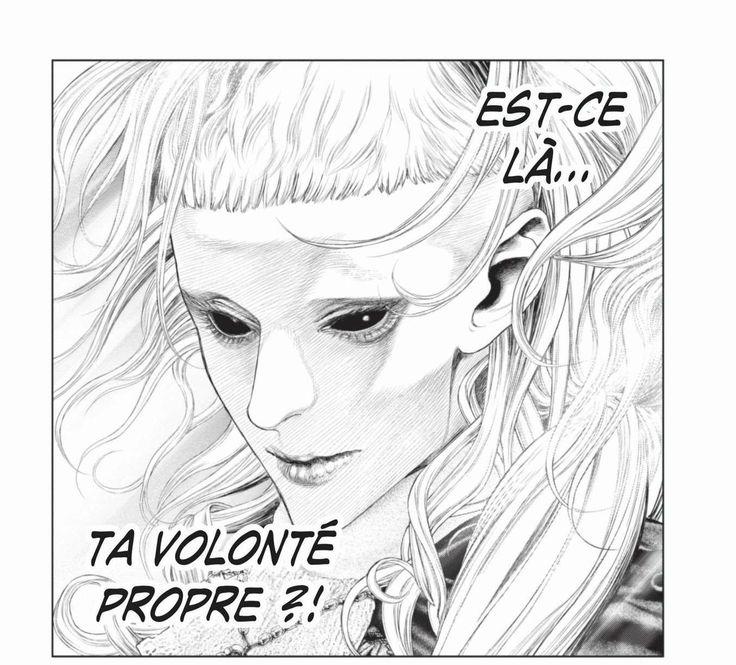 Innocent Marye Joseph Sanson: Manga Innocent Rouge