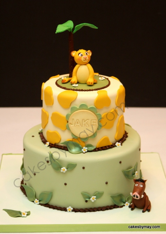 simba lion king baby shower loads of baby shower cakes this year
