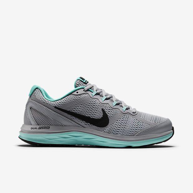 Nike Dual Fusion Run 3 Women's Running Shoe