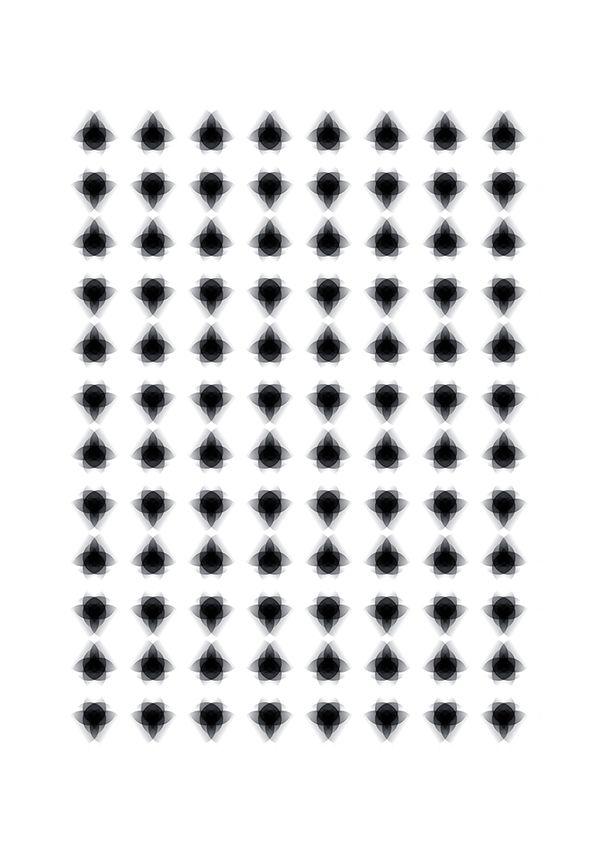 Patterns on Behance