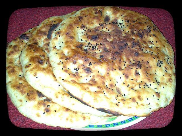 خبز تميس افغاني بالخطوات المصورة Recipes Lebanese Recipes Food