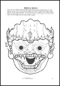 Thailand Coloring Page Google Search The King I Coloring