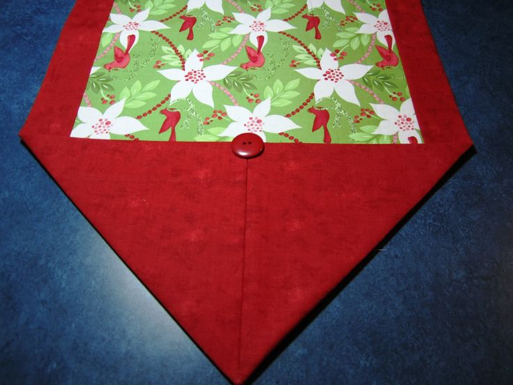 17 best images about sewing on pinterest potholders for 10 minute table runner