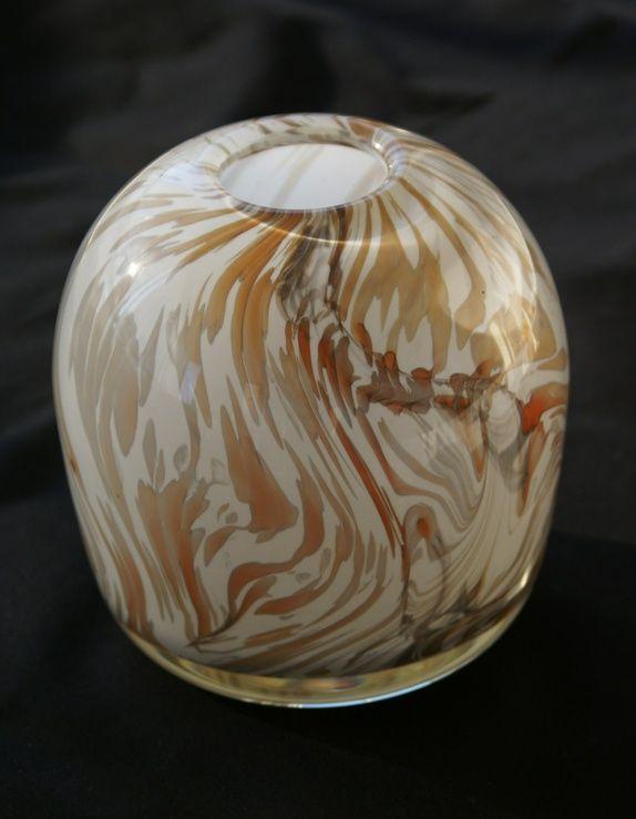 Benny Motzfeldt- PLUS- Glass Vase