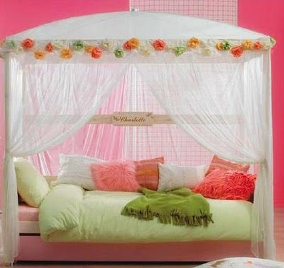 Cuartos para ni as room ideas pinterest - Avitaciones de ninas ...