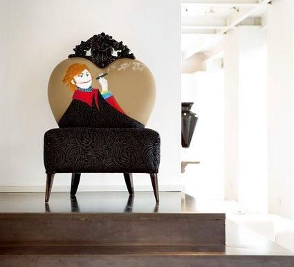 Baroque Furnitures