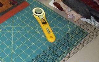 предметы первой необходимости для мастеров лоскутного дела