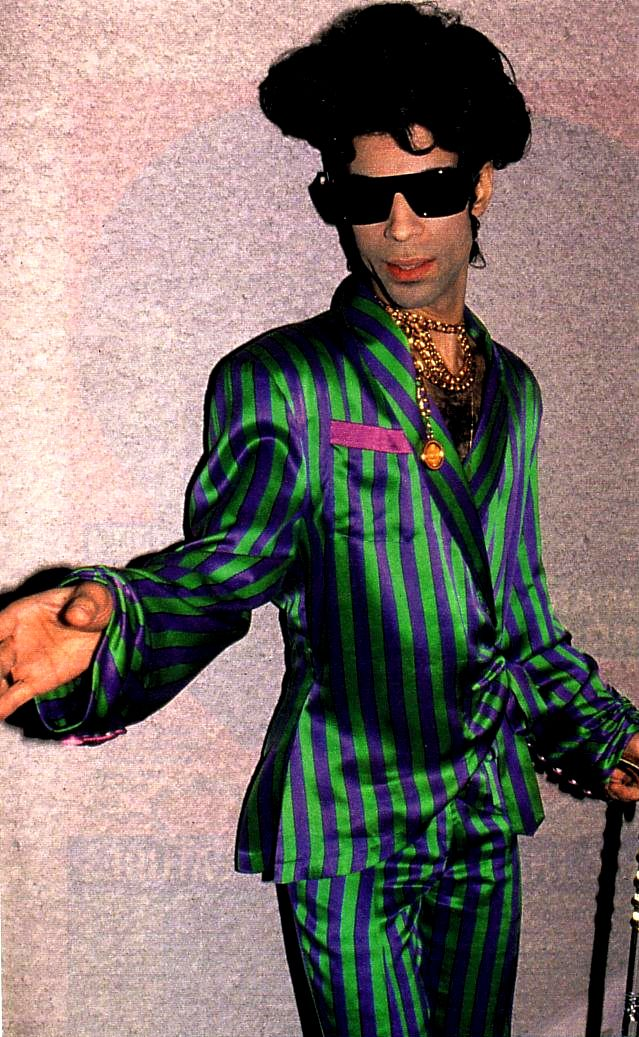 Image result for prince 1993
