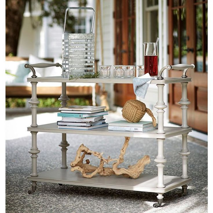 Check Out This Adorable Cart From The Paula Deen Collection U003c3 · Tea CartFurniture  OutletOnline ...