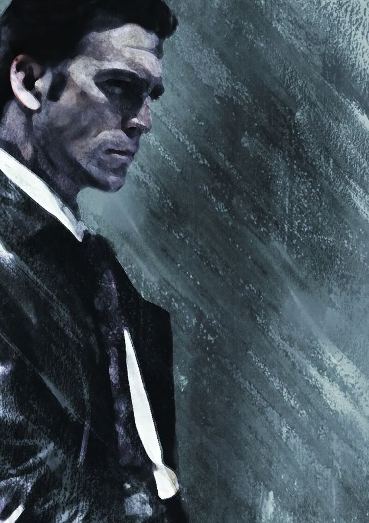 Max Payne In The Rain by SolidPayneRada.deviantart.com on @DeviantArt