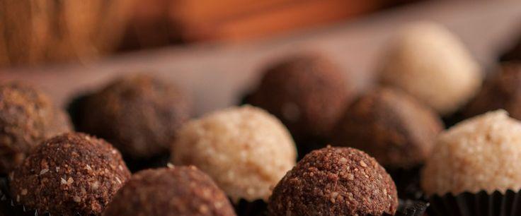 delicious guilt free goodies gluten free organic raw food treats