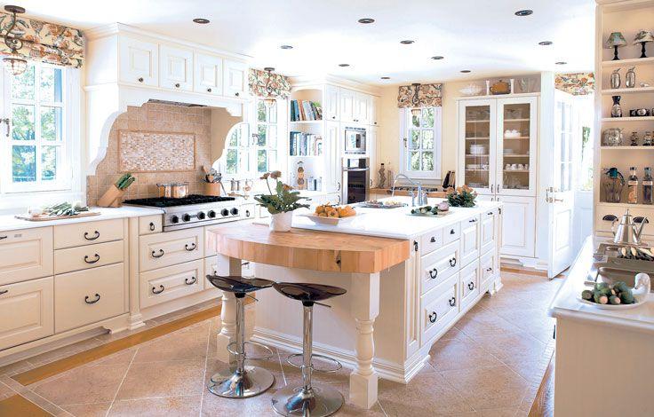 Best 25 cuisine champ tre ideas on pinterest - Modele de cuisine champetre ...