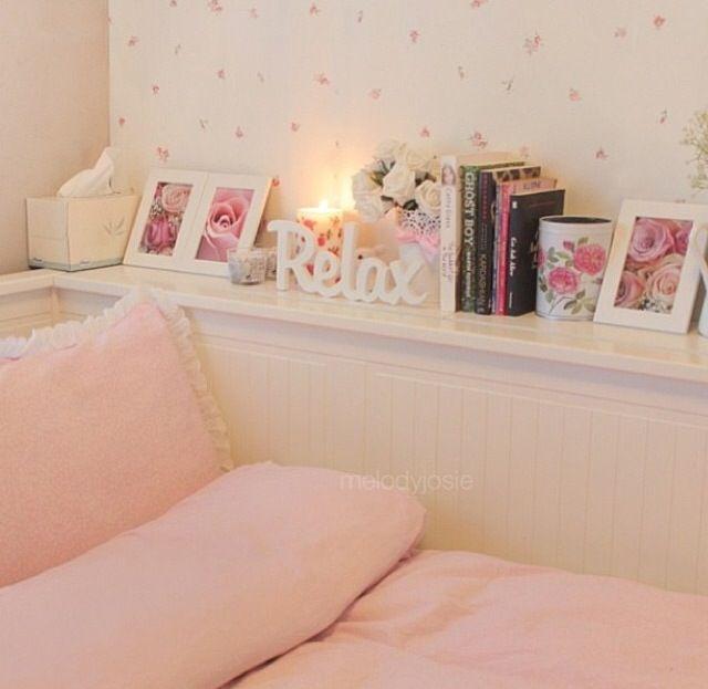 43 mejores im genes de decoracion para mi cuarto en for Dormitorio kawaii