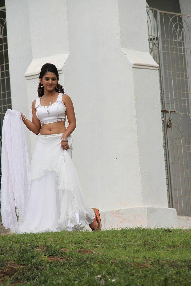 Shriya Sharma Latest Hot Stills In Gayakudu Movie