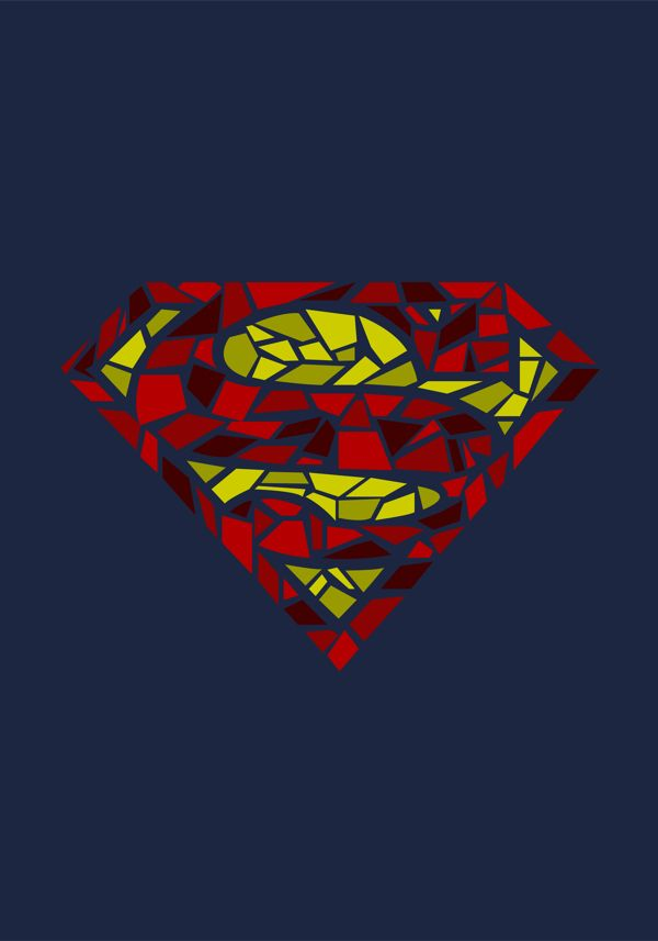 Shattered League by Casey Jennings, via Behance