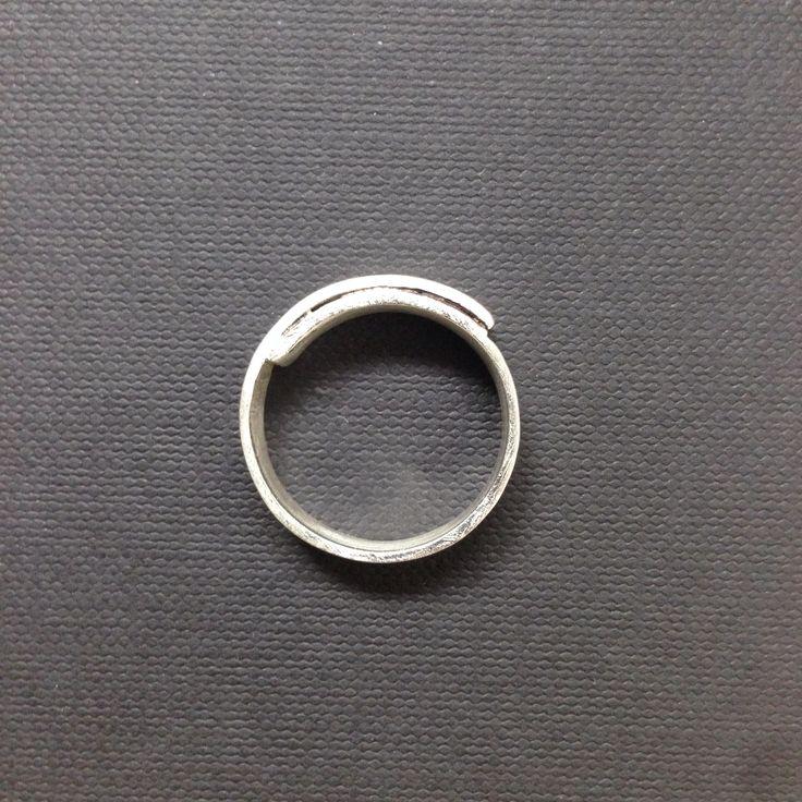 Ring '6' / by samusomoho