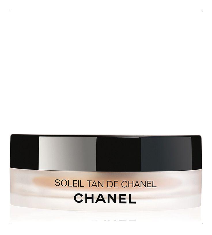 CHANEL - SOLEIL TAN DE CHANEL Bronzing Make–Up Base | Selfridges.com