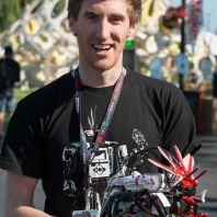 "Lasse Lauesen- Fascinationg story ""How I Got My Job as a Lego Designer"" Make Magazine"