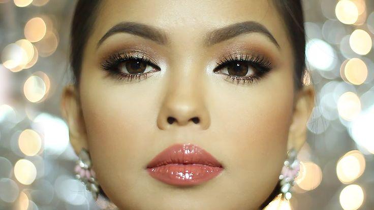 ♔ Beauty Video - tutorials: Miss Universe 2015 Pia Wurtzbach Inspired Makeup Tutorial