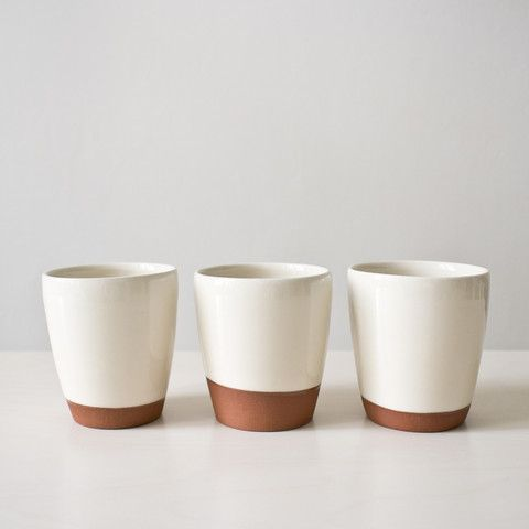 Ceramic cup – HNST.LY