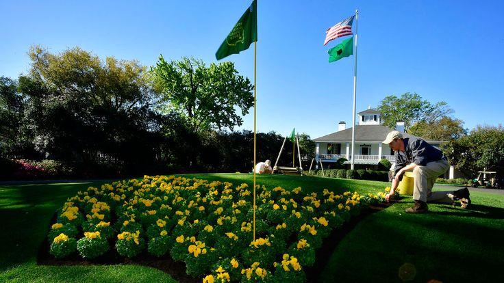 Während heute noch viele Golfprofis bei Ihren Turnieren um das Geld spielen, blickt der Amateur schon auf das nächste, mit Spannung erwartete Event, das MASTERS Tournament im Augusta National Golf Club in Georgia.   #2017 #Augusta #Augusta National Golf Club #Golf #Masters #Tournament