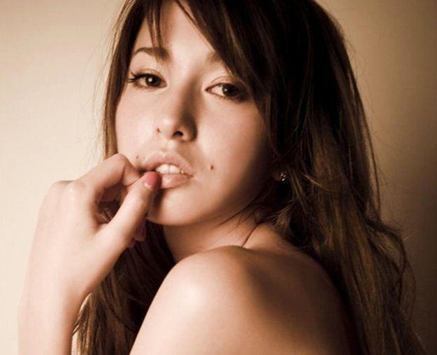 Lena Fuji Nude 89