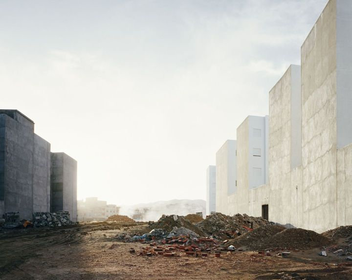 Bas #Princen | iGNANT.de Great #photographer. Reality changes into something more in his lenses.