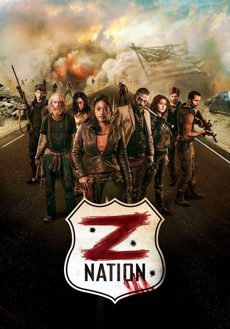 Z Nation | Serienabc