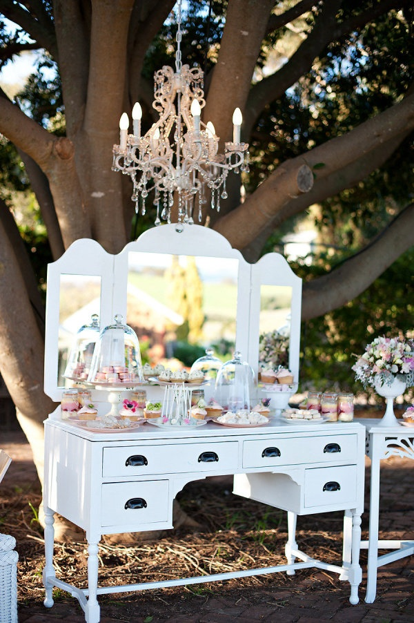 111 best Wedding Dessert Bar and Candy Buffet images on Pinterest ...