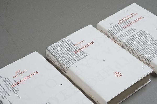 Penguin Classics on Behance