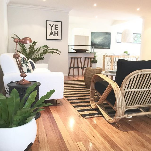 This gorgeous home is open for inspection at 1pm today with @oneagencythirroul at Oceana Parade #austinmer. It's a very spacious 3 bedroom townhouse in a small complex of 3 and is the shortest walk to all the best things #austi has to offer. We thoroughly enjoyed bringing out the best in this fabulous home with our #realestatestyling. #realestatestylingwollongong #wollongong #illawarra #illawarrastylist #Thirroul #nestemporium #nestemporiumstyling #nestemporiuminteriors