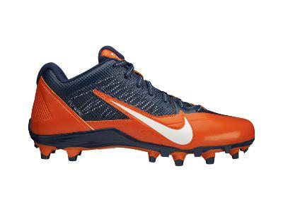 Nike Alpha Pro TD (NFL Bears) Men's Football Cleat  BEARS!!!