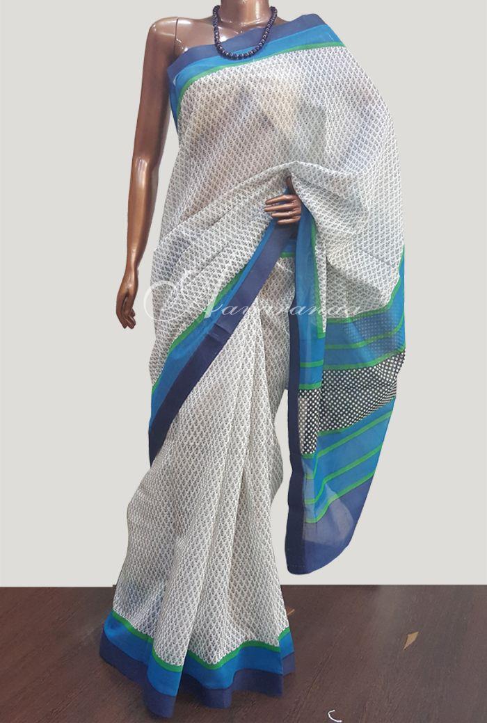 8ce5509348 Pin by Aavaranaa - Kanjivaram Sarees on Maheswari Sarees | Latest designer  sarees, Saree, Designer sarees online