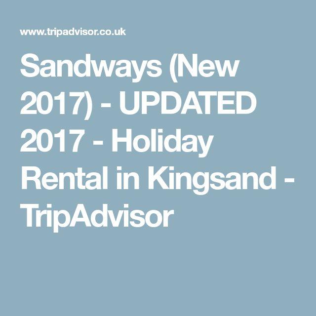 Sandways (New 2017) - UPDATED 2017 - Holiday Rental in Kingsand - TripAdvisor