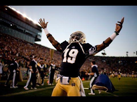 "College Football Hype 2014-2015ᴴᴰ ""I am a Champion"""
