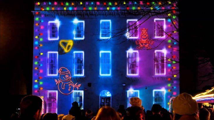 Winterval Illuminates 2012
