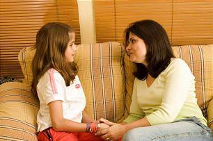 LDS Church News - Reverence and respect: teaching children forgotten principles