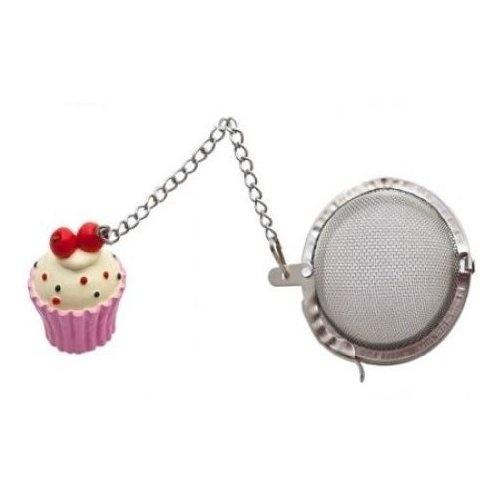 Tea Infuser Ball - £6.35, cena od 33 zł http://www.okazje.info.pl/